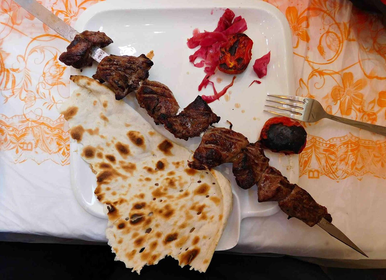 KebabMOD